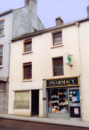 Higgins Pharmacy