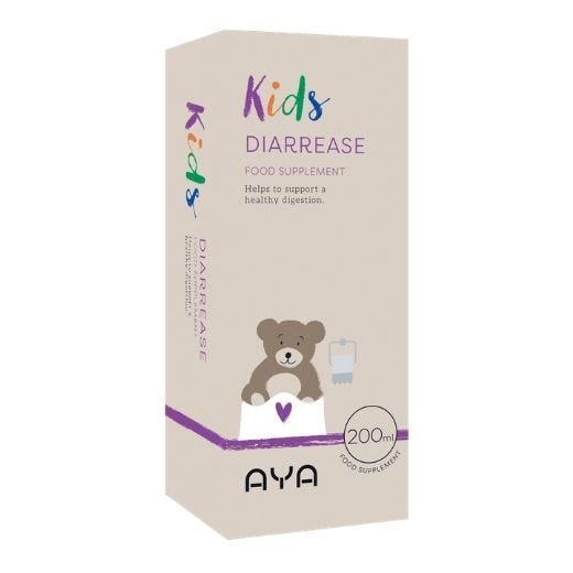 AYA Kids Diarrease Food Supplement 200ml
