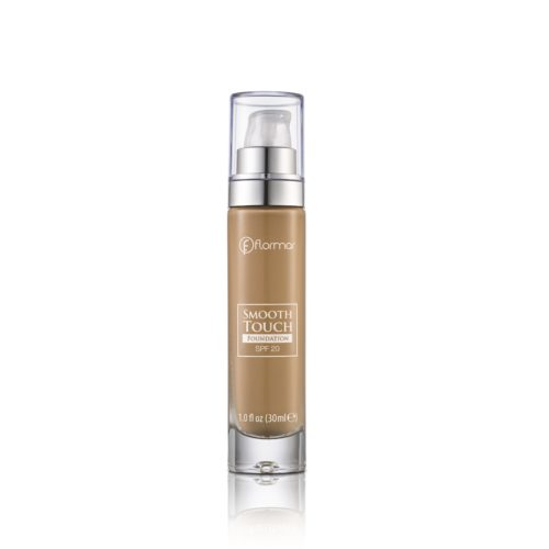 Flormar Smooth Touch Foundation SPF 20 - 11 Honey