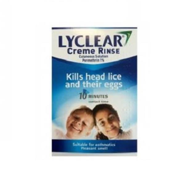 Lyclear Creme Rinse