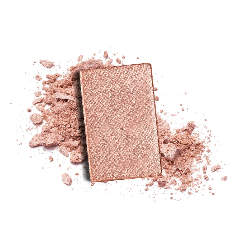 Sculpted By Aimee Connolly Powder Highlight - Shade Rose Gold Glow